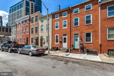 312 Albemarle Street, Baltimore, MD 21202 - MLS#: MDBA514468