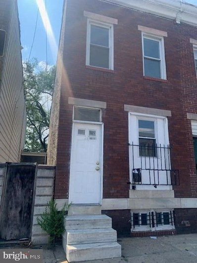 24 S Kresson Street, Baltimore, MD 21224 - #: MDBA514486