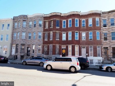 2531 Pennsylvania Avenue, Baltimore, MD 21217 - #: MDBA514488