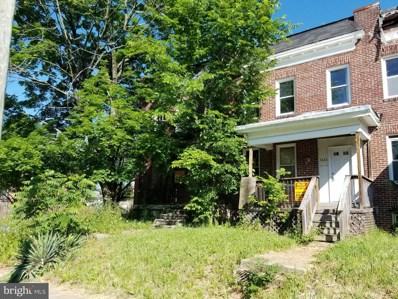 3622 W Garrison Avenue, Baltimore, MD 21215 - #: MDBA514504