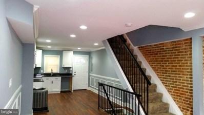 846 Reinhardt Street, Baltimore, MD 21230 - #: MDBA514510
