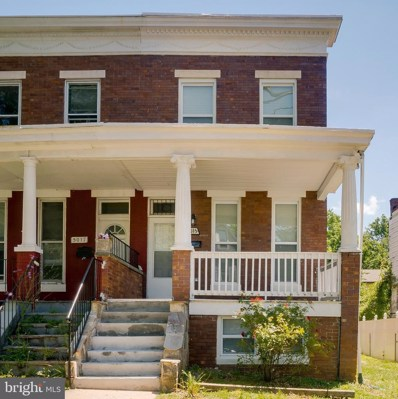 5015 Midwood Avenue, Baltimore, MD 21212 - #: MDBA514540
