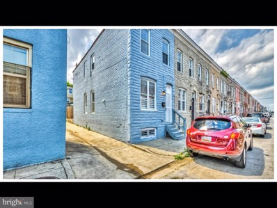 200 N Rose Street, Baltimore, MD 21224 - #: MDBA514550