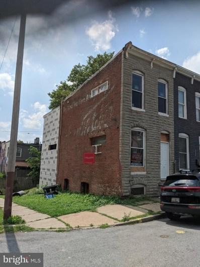 2600 Miles Avenue, Baltimore, MD 21211 - #: MDBA514598