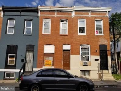 722 N Belnord Avenue, Baltimore, MD 21205 - #: MDBA514602