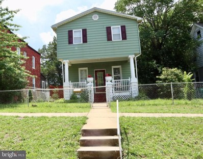 335 Washburn Avenue, Baltimore, MD 21225 - #: MDBA514608