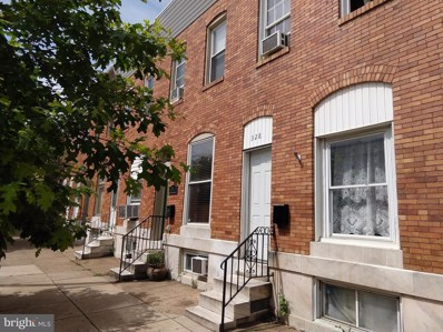 328 S Macon Street, Baltimore, MD 21224 - #: MDBA514618
