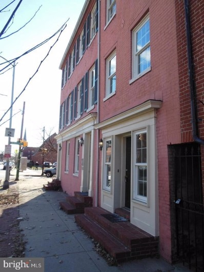 730 S Hanover Street UNIT B, Baltimore, MD 21230 - #: MDBA514772