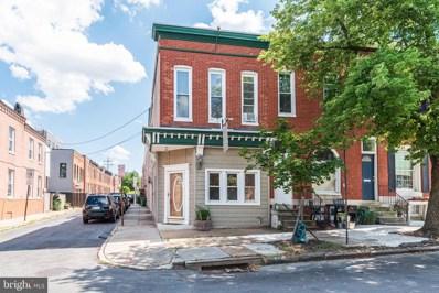 2407 E Fairmount Avenue, Baltimore, MD 21224 - #: MDBA514774