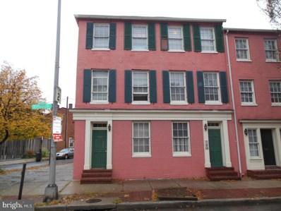 730 S Hanover Street UNIT E, Baltimore, MD 21230 - #: MDBA514780