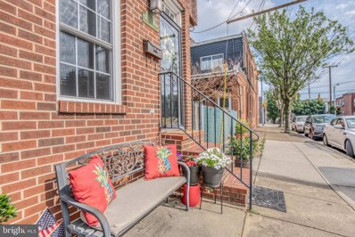 1017 S Highland Avenue, Baltimore, MD 21224 - MLS#: MDBA514798