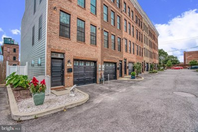 525 Canton Court, Baltimore, MD 21224 - MLS#: MDBA514834