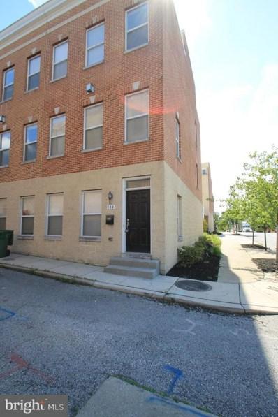 144 N Duncan Street, Baltimore, MD 21231 - #: MDBA514944