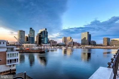 646 Ponte Villas S UNIT 139, Baltimore, MD 21230 - #: MDBA515042