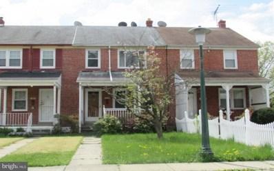 1235 Meridene Drive, Baltimore, MD 21239 - #: MDBA515068