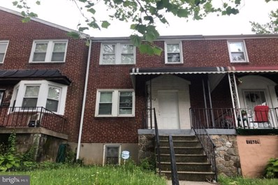 5002 Westhills Road, Baltimore, MD 21229 - #: MDBA515108