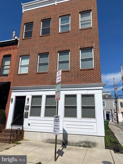 1321 Clarkson Street UNIT 2, Baltimore, MD 21230 - #: MDBA515162