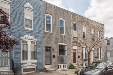 1259 James Street, Baltimore, MD 21223 - #: MDBA515390