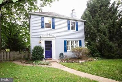 303 Woodbourne Avenue, Baltimore, MD 21212 - #: MDBA515410
