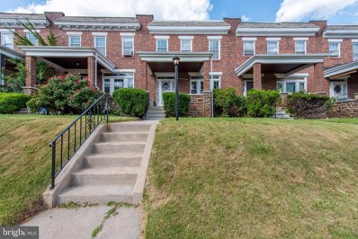 4234 Parkside Drive, Baltimore, MD 21206 - #: MDBA515576