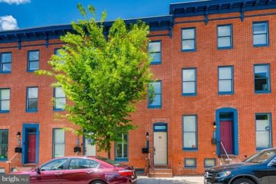 1028 McDonogh Street, Baltimore, MD 21205 - #: MDBA515596