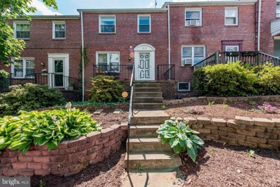 3822 Rexmere Road, Baltimore, MD 21218 - #: MDBA515600
