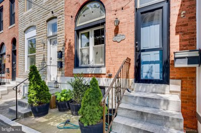 527 S East Avenue, Baltimore, MD 21224 - MLS#: MDBA515608