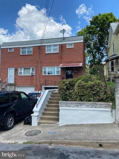 4102 1\/2-  Harris Avenue, Baltimore, MD 21206 - #: MDBA515630