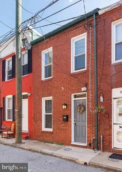 917 S Belnord Avenue, Baltimore, MD 21224 - MLS#: MDBA515632