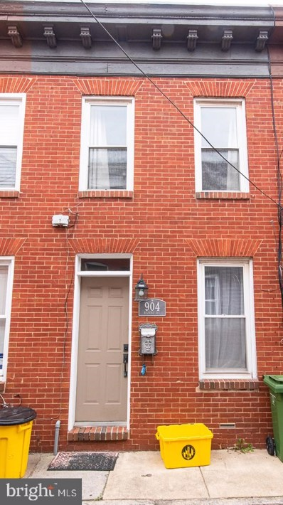 904 S Belnord Avenue, Baltimore, MD 21224 - MLS#: MDBA515644