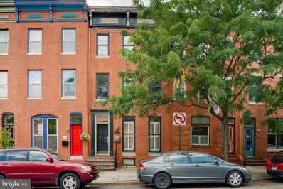 120 S Collington Avenue, Baltimore, MD 21231 - #: MDBA515688