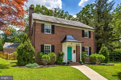 5501 Springlake Way, Baltimore, MD 21212 - MLS#: MDBA515706