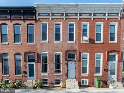 413 E North Avenue, Baltimore, MD 21202 - MLS#: MDBA515802