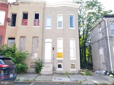 1001 McKean Avenue, Baltimore, MD 21217 - MLS#: MDBA515806