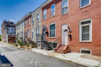 10 N Rose Street, Baltimore, MD 21224 - #: MDBA515886