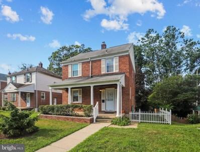2813 Chesley Avenue, Baltimore, MD 21234 - #: MDBA515990
