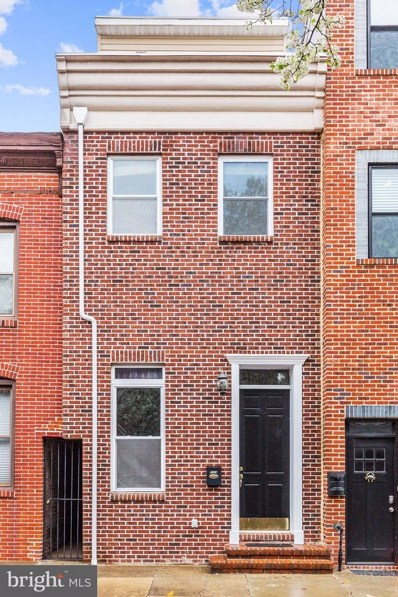 1019 S Streeper Street, Baltimore, MD 21224 - #: MDBA516112