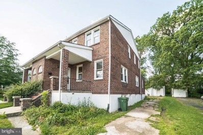 2824 Fleetwood Avenue, Baltimore, MD 21214 - #: MDBA516118