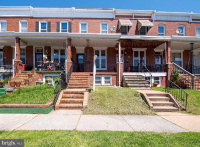 626 McKewin Avenue, Baltimore, MD 21218 - #: MDBA516124