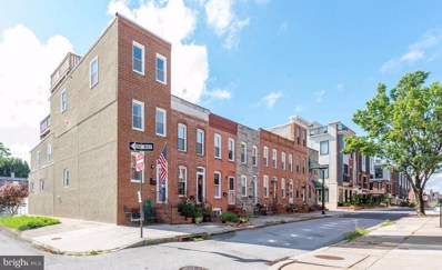 1201 Cooksie Street, Baltimore, MD 21230 - #: MDBA516276