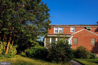 5033 Plymouth Road, Baltimore, MD 21214 - MLS#: MDBA516344