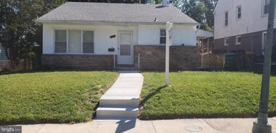 6219 Birchwood Avenue, Baltimore, MD 21214 - #: MDBA516380