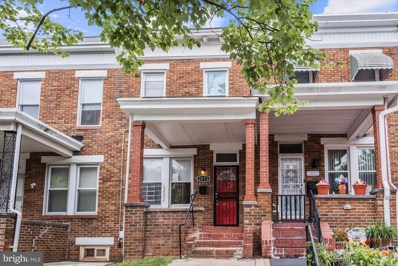 2873 Mayfield Avenue, Baltimore, MD 21213 - #: MDBA516438