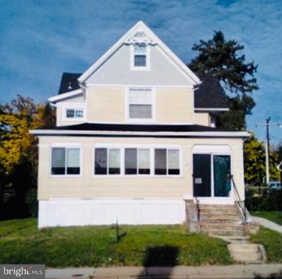 2916 E Cold Spring Lane, Baltimore, MD 21214 - MLS#: MDBA516460