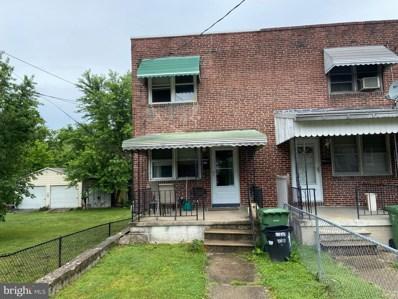 2922 Benson Avenue, Baltimore, MD 21223 - #: MDBA516474