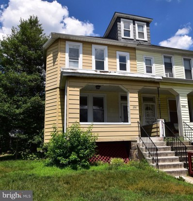 2518 Albion Avenue, Baltimore, MD 21214 - MLS#: MDBA516492