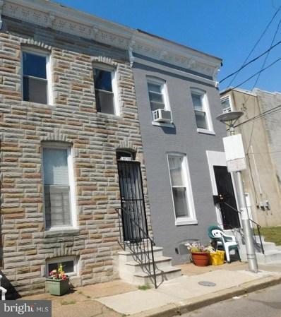 2032 Etting Street, Baltimore, MD 21217 - #: MDBA516626