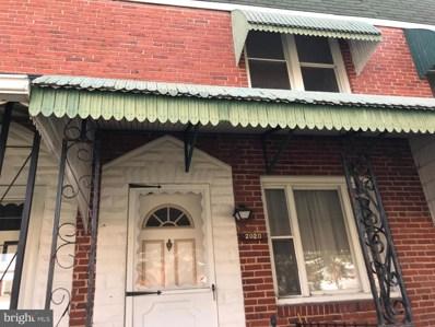 2020 Harman Avenue, Baltimore, MD 21230 - #: MDBA516678