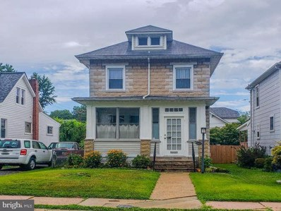 2803 Gibbons Avenue, Baltimore, MD 21214 - #: MDBA516726