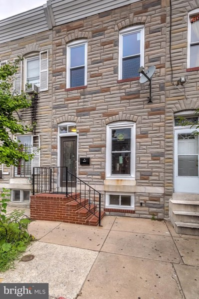 3406 Esther Place, Baltimore, MD 21224 - #: MDBA516858